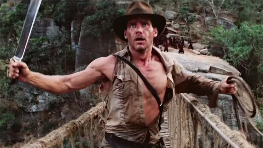 Audiences : Indiana Jones toujours vaillant sur M6, Ennemi public faiblard sur TF1