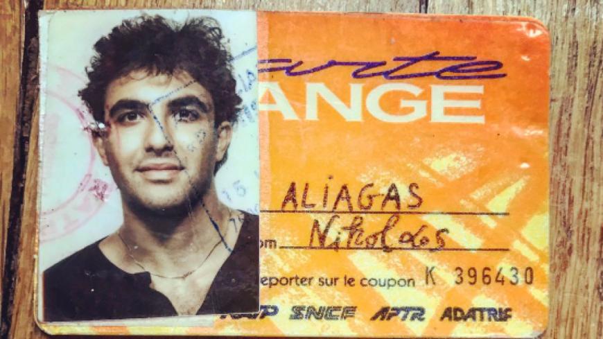 Nikos Aliagas amuse les twittos.