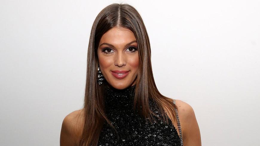 Iris Mittenaere a reçu une drôle de proposition — Miss Univers