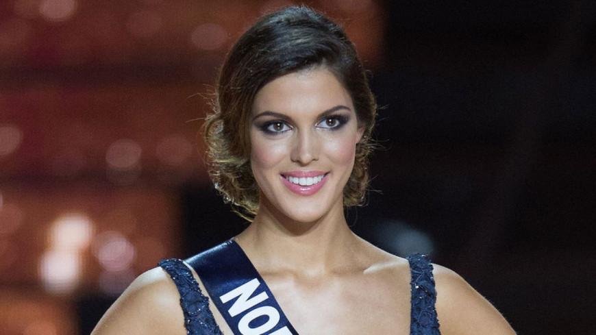 Miss France est généreuse !