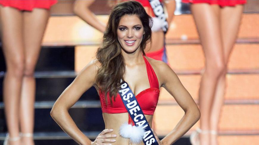 Miss France 2016 draguée par Alain Juppé ?