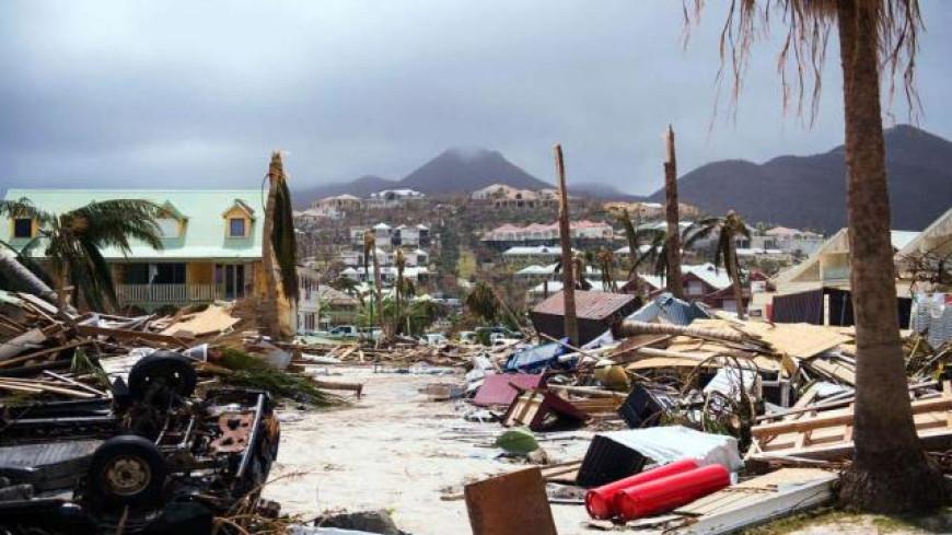 Le 19 Septembre France 2 organisera un concert de soutien — Irma