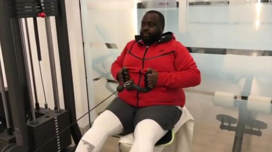 Issa Doumbia : 4 mois de régime déjà