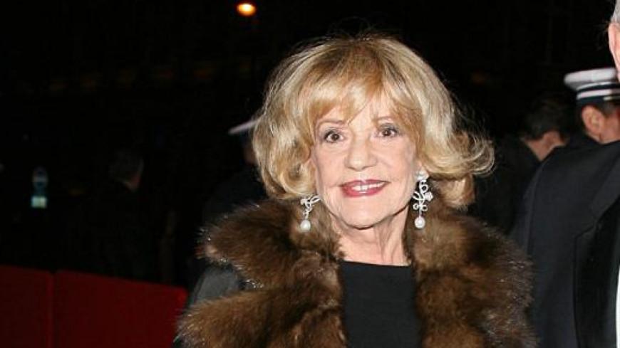 L'actrice Jeanne Moreau est décédée