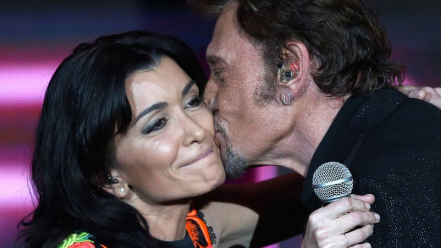 Jenifer se confie sur Johnny Hallyday