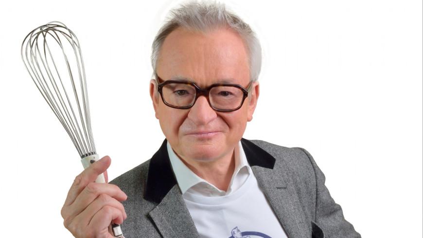 Jean luc petitrenaud en interview avec bernard montiel sur - Bernard montiel vie privee ...