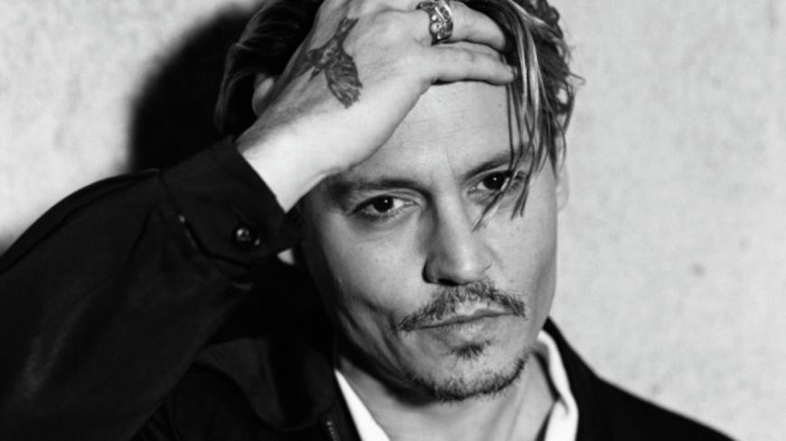Johnny Depp vend sa propriété de Venise pour 15 millions de dollars