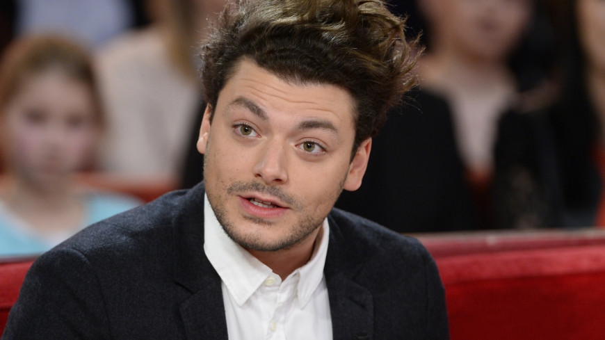 Kev Adams va tenter l'aventure !