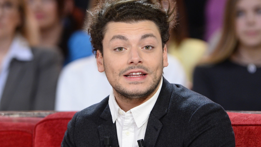 VIDEO. Le coup de gueule de Kev Adams