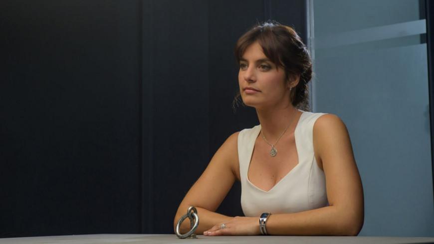 TF1 confirme la 2e saison de « La vengeance aux yeux clairs »