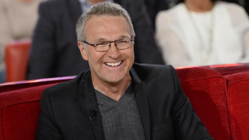 Laurent Ruquier animera Les Enfants de la télé sur France 2
