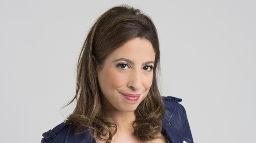 Léa Salamé est de retour sur France 2