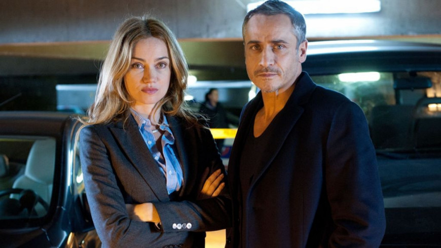 Audiences TV : « Alice Nevers » leader sur TF1.