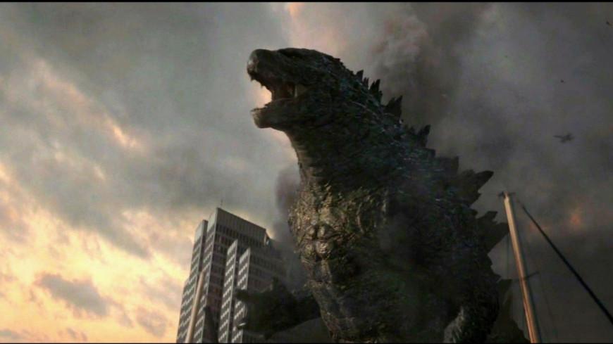 TF1 leader avec Godzilla devant France 3 et Maigret