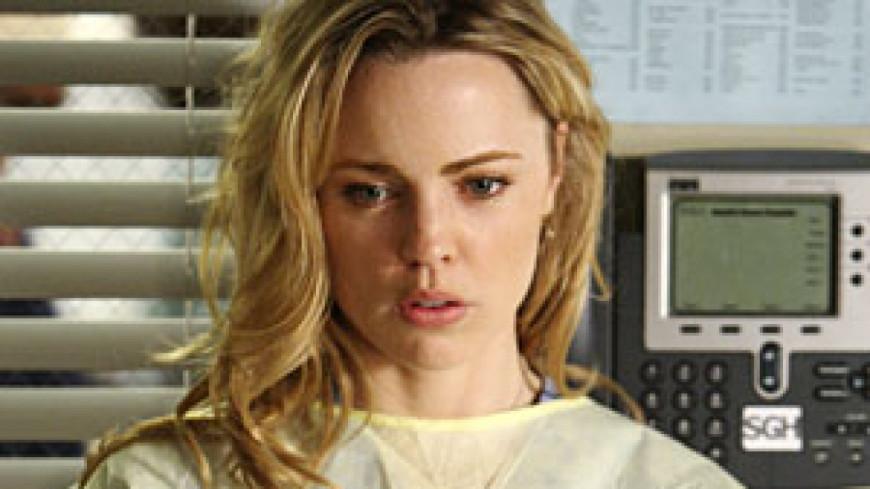 Melissa George (Grey's Anatomy) et son mari condamnés