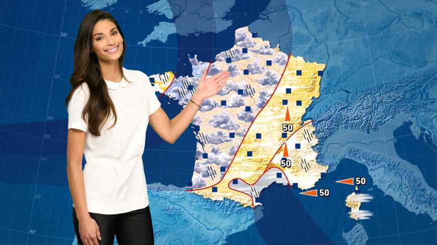 DALS : Tatiana Silva ne présentera plus la météo