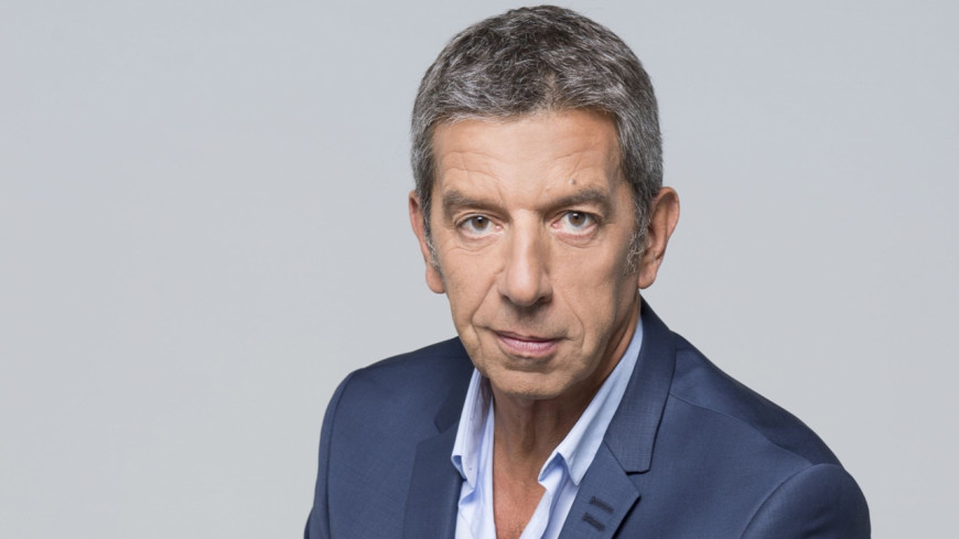 Michel Cymes va devenir acteur !