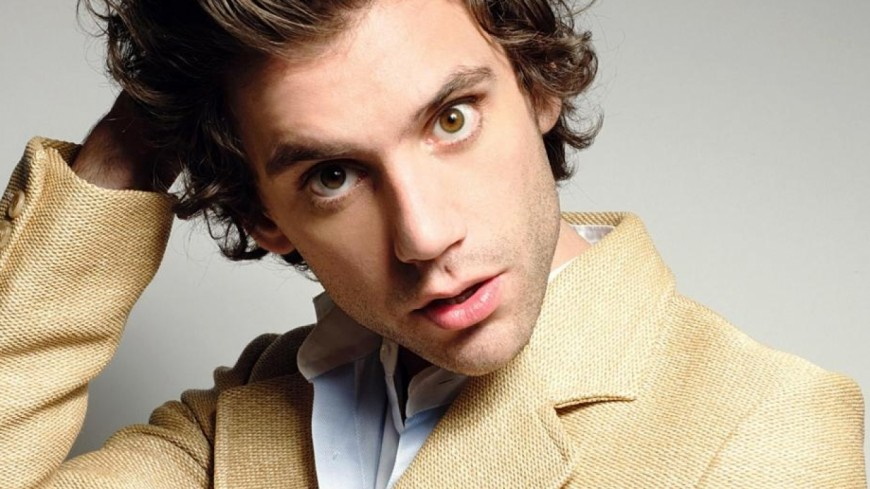 Mika rend hommage à George Michael !