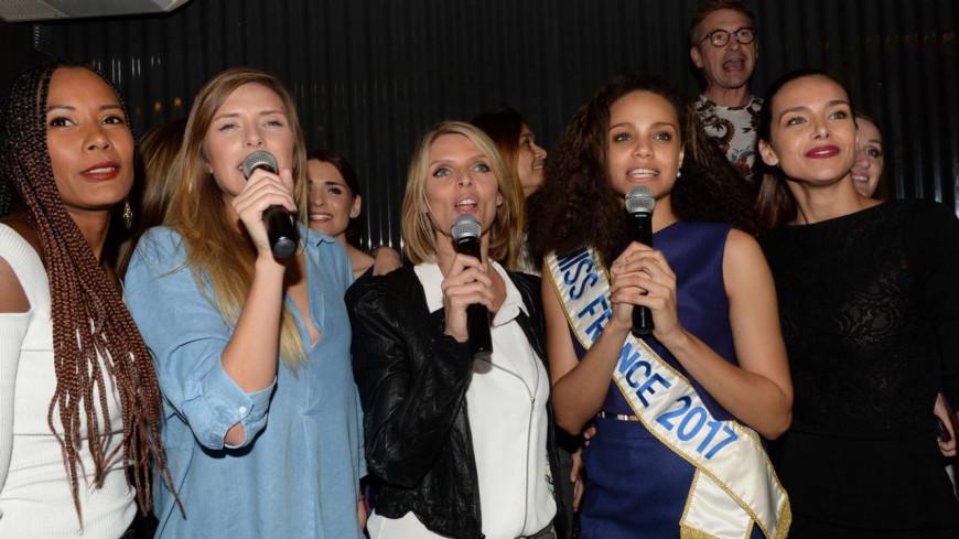 L'anniversaire surprise de notre Miss France