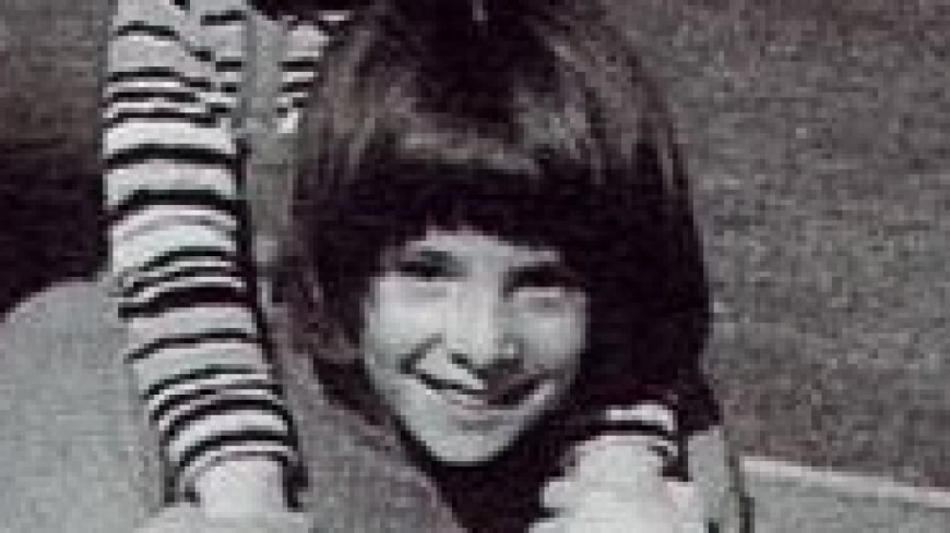 Enfant Star : reconnaissez-vous cette chanteuse ?