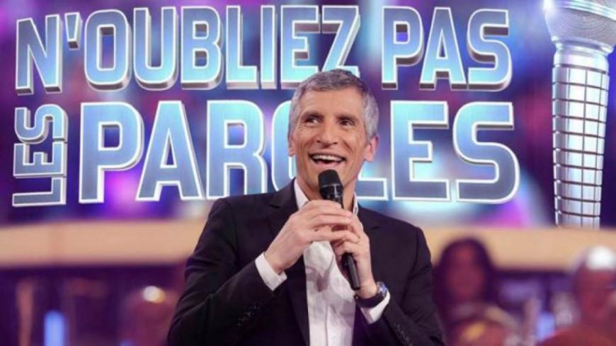 Nagui et France 2 reste indétrônable