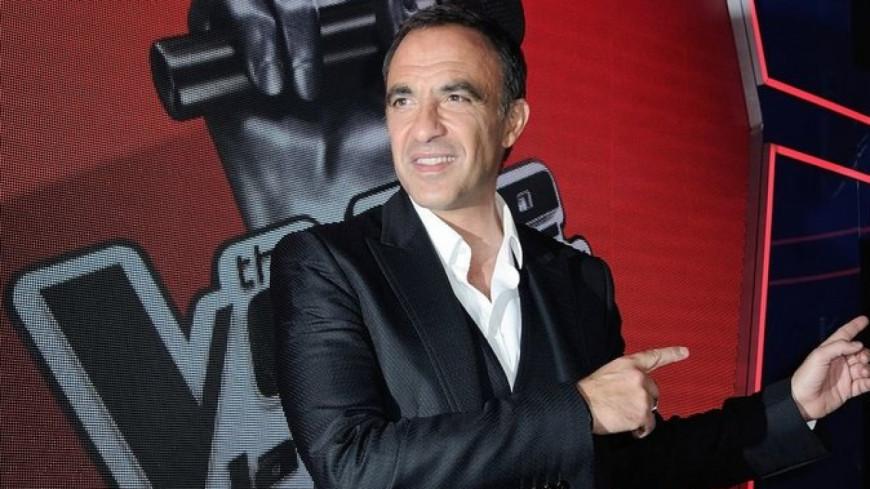 « The Voice » : Nikos Aliagas répond aux rumeurs.