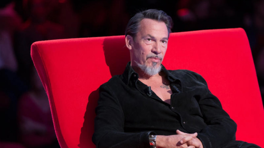 florent pagny parle de sa relation avec vanessa paradis vid o. Black Bedroom Furniture Sets. Home Design Ideas