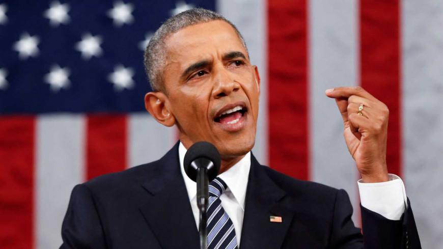Barack Obama c'est fini !