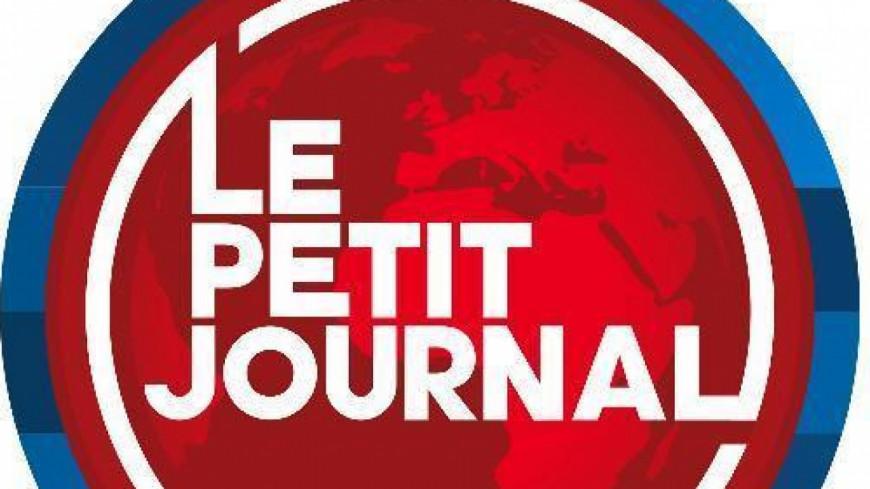 L'équipe du Petit journal agressée lors d'un meeting FN ! (Vidéo)