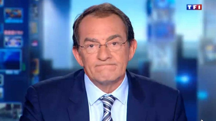 TF1 dément la rumeur de départ de Jean-Pierre Pernaut