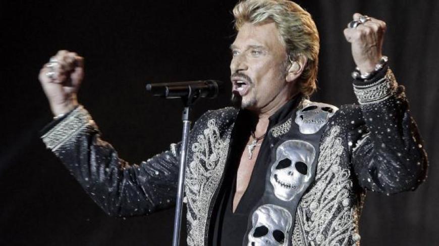 Johnny Hallyday : la vie de l'idole en chiffres clés