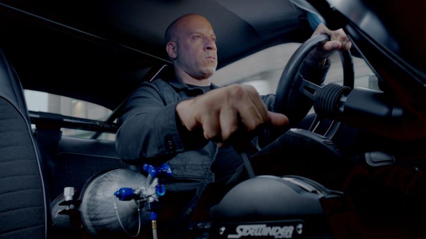 Les choses dégénèrent entre Vin Diesel et Dwayne Johnson