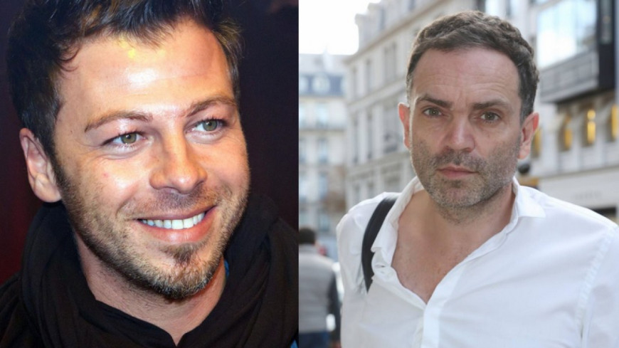 (VIDEO) Yann Moix n'aime pas Christophe Maé !