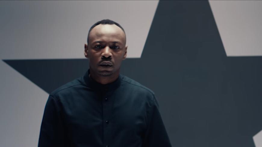 Découvrez le tout nouveau clip insolite de MC Solaar « L'attrape Nigaud »