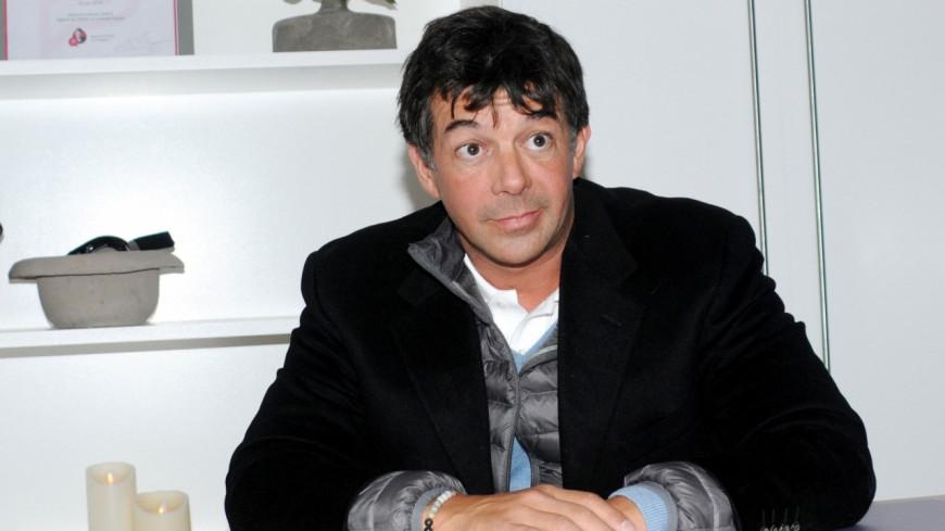 Stéphane Plaza accusé de sexisme par le CSA