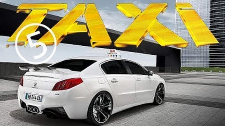 Un chanteur dans le nouveau Taxi 5 !