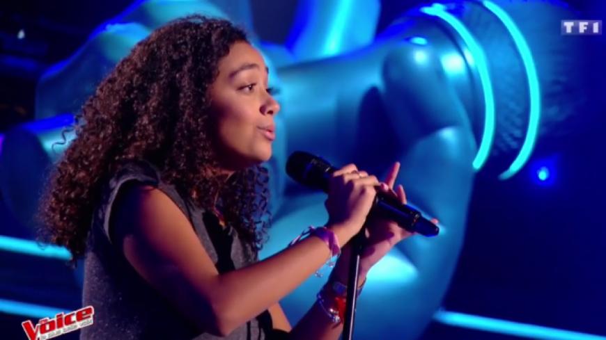 (Vidéo) Revivez la fabuleuse prestation de Lucie.