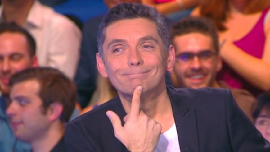 Thierry Moreau bientôt de retour ? La rumeur court — TPMP