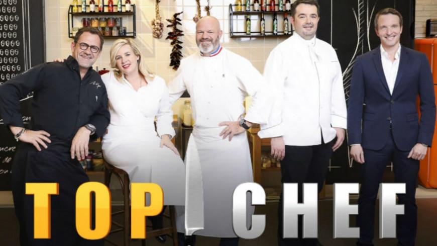 Un candidat insultant et vulgaire recadré par Philippe Etchebest — Top Chef
