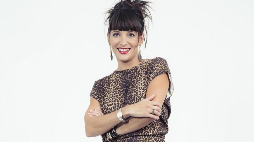 Erika Moulet rejoint la Nouvelle Star