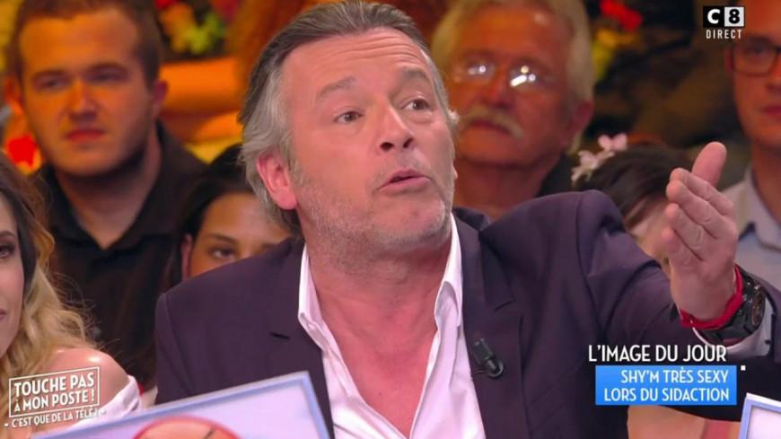 Jean-Michel Maire dérape sur le Sidaction — TPMP