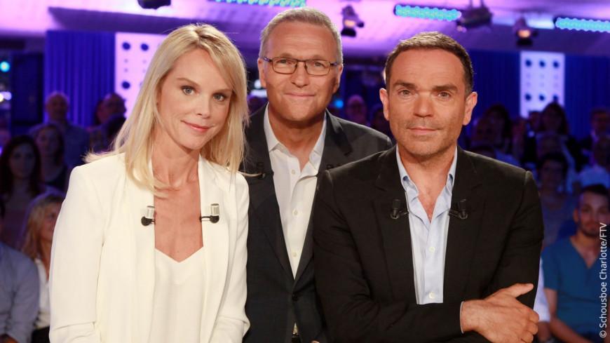 Laurent Ruquier, bientôt sur M6 ? L'animateur met fin aux rumeurs
