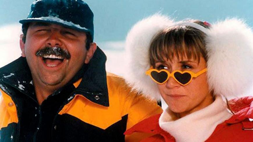TF1 tout en hauts des pistes avec « Les Bronzés font du ski »