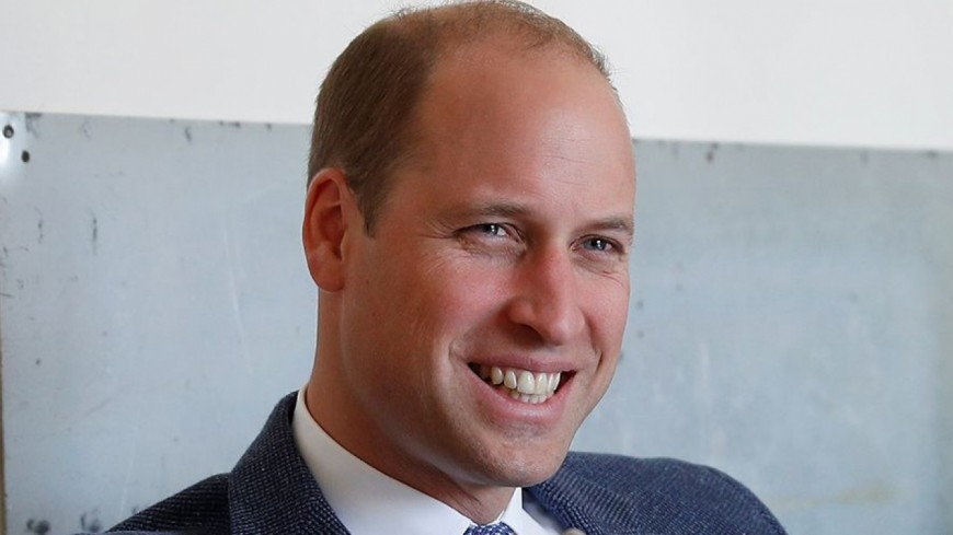 Le prince William reçoit un avocat pour Kate