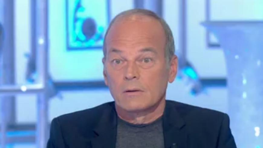 (Vidéo) Quand Laurent Baffie se fait piéger sur C8.