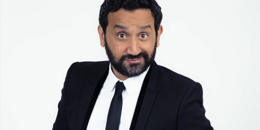 La blague gênante de Cyril Hanouna !