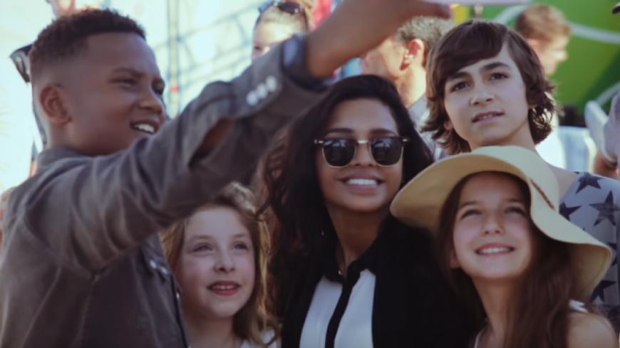 (VIDEO) Découvrez le nouveau clip des Kids United !