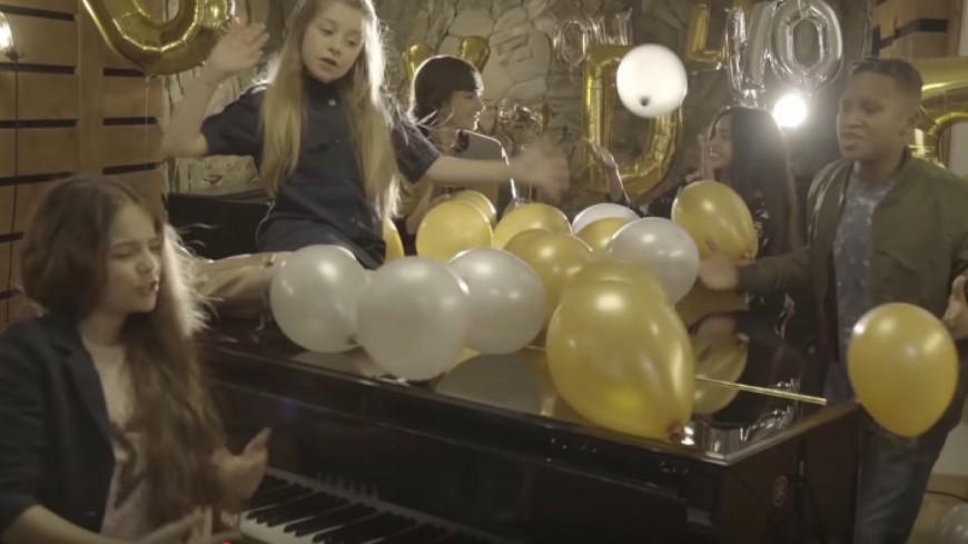 (VIDEO) Les Kids United dévoilent un titre inédit.