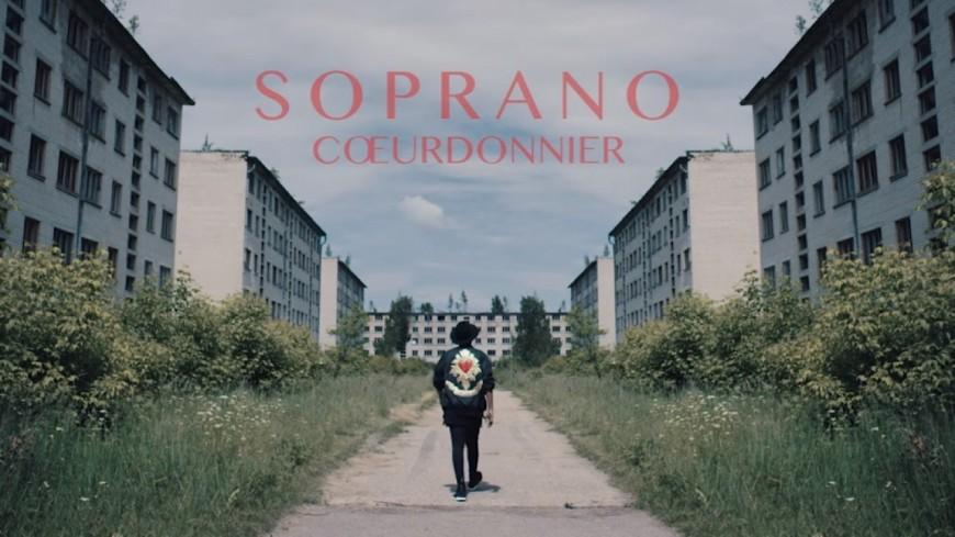 Voici le nouveau clip de Soprano