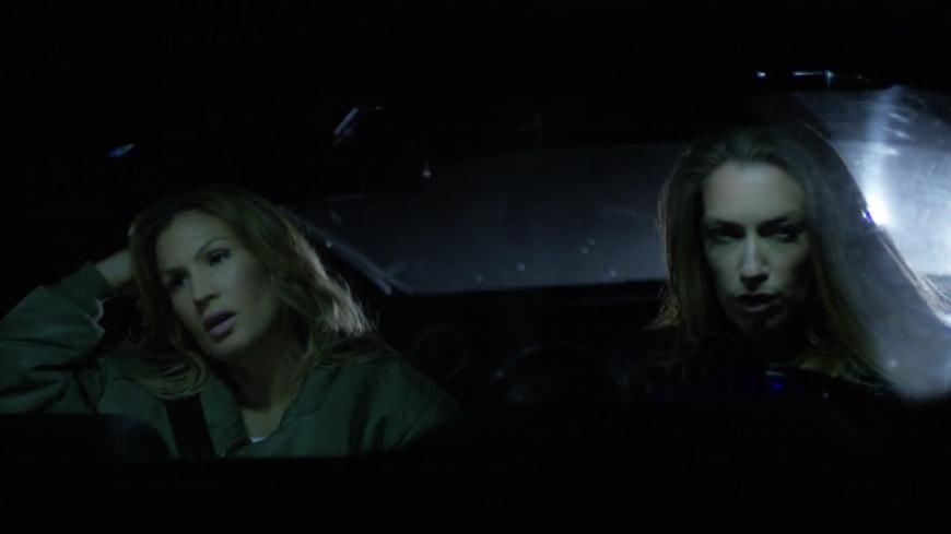 Vitaa sans « Peine & Pitié » dans son nouveau clip.
